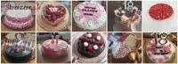 Pečiem torty, zákusky, cupcakes