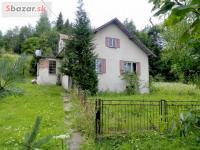 Dom obklopený prírodou 18km od Levoče