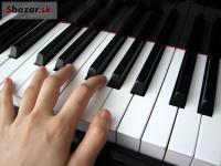 Koupím klavír nebo pianino