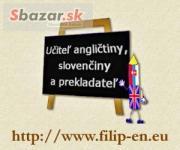 Angličtina pre každého