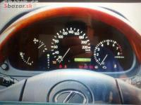 prodám v LPG Lexuse RX 300
