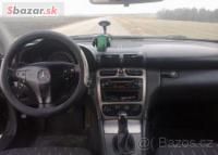 prodám Mercedes CDi 220 D