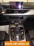 Audi A6 2.0 TDI AUTOMAT KŮŽE 109 000 KM 2012-DPH