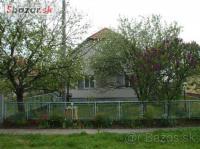 Rodinný dom Čajkov