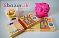 Úverové transakcie s úrokovou sadzbou 2%