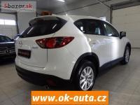 Mazda CX-5 2.2 D SKYAKTIV NAVI 4x4 XENONY 2014-DPH