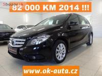 Mercedes-Benz 180 CDI AUTOMAT NAVI 2014-DPH