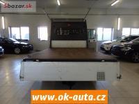 Peugeot Boxer 2.2 HDI DOUBLE CABINA 95 000 KM 2014 238357