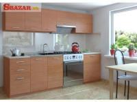 Kuchynská linka 240cm - jelša