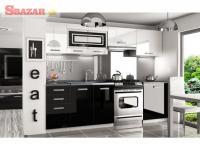 Kuchynská linka 240cm – farebná