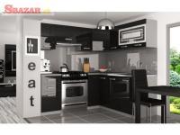 Kuchynská linka 360 cm - farebná