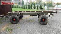 Vlek za traktor 239083