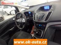 Ford Grand C-MAX 2.0 TDCI TITANIUM 103 kW 7 MÍST- 239239