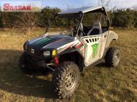 Polaris Ranger RZR S 800 EFI čtyřkolka 4x4 239813