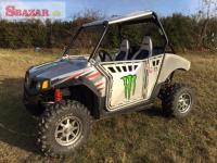 Polaris Ranger RZR S 800 EFI čtyřkolka 4x4 239814