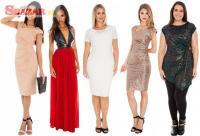 Nové štýlové šaty a iné v rôznych veľkosti