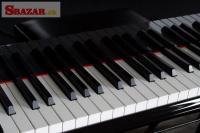 Výkup pianín a krídel - platba v hotovosti