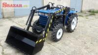 Traktor Iseki I 1 6 I 0 Ti