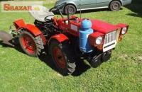 Malotraktor T Z-4 K-I 4i