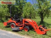 traktor KUB.OTA BX26cS70