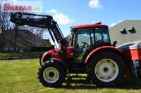 Traktor Zet.or 64.4.1V Proxima