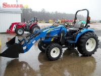 Traktor N.ew Hol.land BO.OMER 3c045