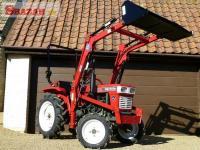 Yanm.ar YMc1500 traktor