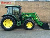 Traktor Jo.hn D.eere 5.090M