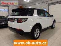 Land Rover Discovery Sport 2.2 SE TD4 AWD PANORAMA