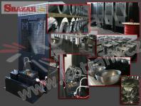 Kachle na olej MTM 8-30 kW 241332