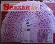 Ponuka peniaze úver najmä vážne úprimná za 2
