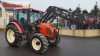 Použitý Traktor - Zetor 8841