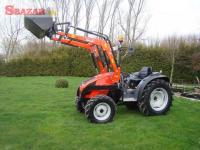 Traktor Sa.me So.laris 5x5-L