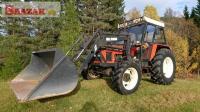 Traktor Zetor 6245Z
