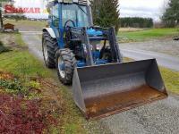 Traktor Ford 6610Z