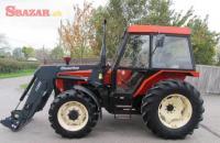 Traktor Zetor 534O
