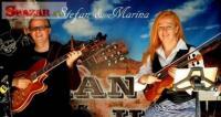 Alexy Band Stefan & Marina Živá hudba