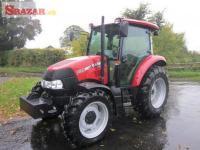 Traktor C.ase Far.mall 7v5cA +celní nakladac
