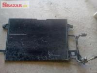 Chladič klimy Audi A4 B5 Quatro 4x4 110kw r.v.199