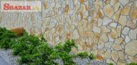 Chorvátsky Vápenec - prírodný obkladový kame� 242664
