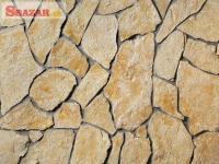 Chorvátsky Vápenec - prírodný obkladový kame� 242666