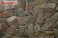 Andezit šedý - prírodný obkladový kameň / dl 242672