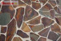 Gneis / Rula prírodný kameň na obklad / dlažbu 242682