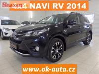 Toyota RAV4 2.2 D4-D AWD AUTOMAT NAVI-DPH 2014