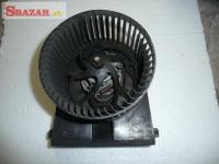 Ventilátor z topení Audi A4 B5 Quatro 2,6 4x4 11