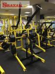 Fitness stroje - Celá SR 242717