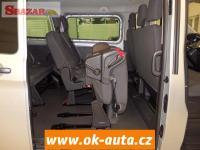 Ford Transit Custom 2.2 TDCI MINIBUS 9 MÍST 29 00 242847