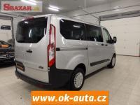 Ford Transit Custom 2.2 TDCI MINIBUS 9 MÍST 29 00 242850