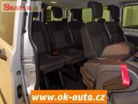 Ford Transit Custom 2.2 TDCI MINIBUS 9 MÍST 29 00 242851
