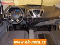 Ford Transit Custom 2.2 TDCI MINIBUS 9 MÍST 29 00 242852